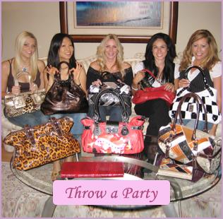 purse party!