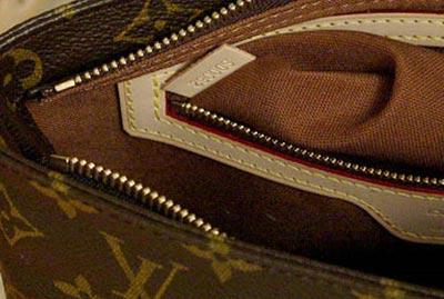 The Only 10 Ways To Spot A Louis Vuitton Lv Fake Or Replica Handbag Blog Rioni