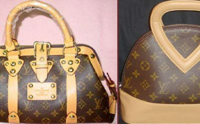 8d7b3b43cb1 The ONLY 10 Ways to spot a Louis Vuitton (LV) Fake or Replica ...