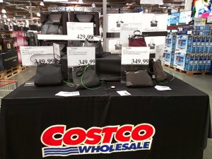 I Was Shocked To See Gucci Ing Handbags At Costco Whole Corporation Which Is Now The Seventh Largest Retailer In World