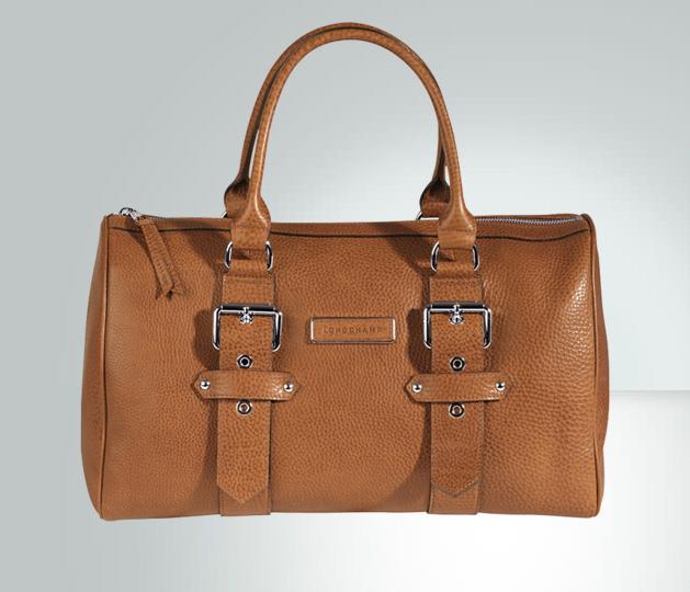 Kate Moss for Longchamp - Duffel Bag