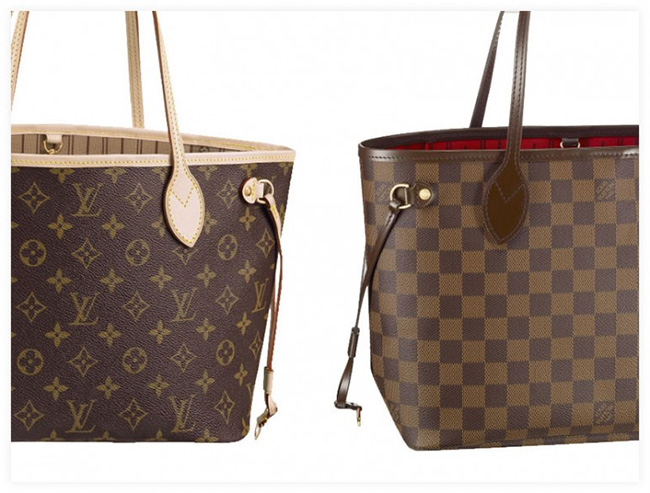 5b61d14a1121 Just What Exactly Is Louis Vuitton s Canvas Made of