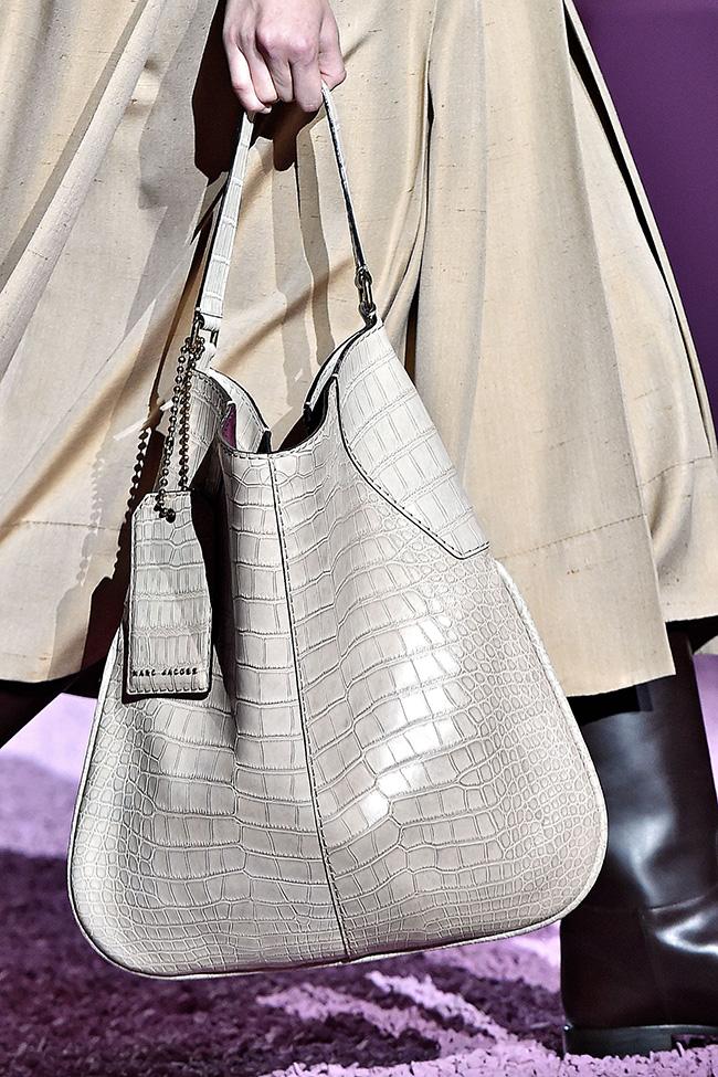 Marc Jacobs Alligator Bag