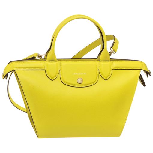 Longchamp Le Pliage Heritage Handbag