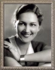Barbara Bradley Baekgaard - Vera Bradley Origin