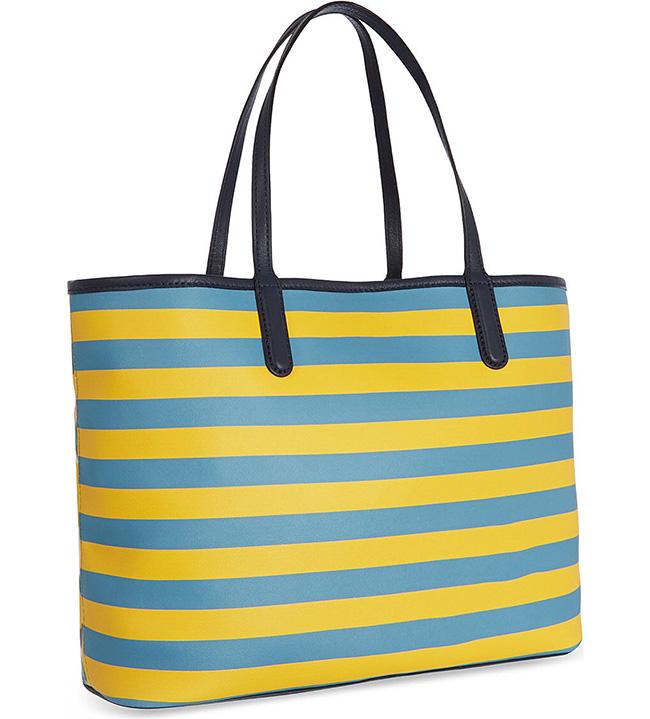 The Marc Jacobs Metropolitote Saffiano Tote Bag