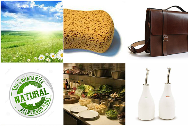 Natural Leather Cleaner for Handbags