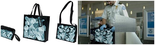 X-Ray Designer Handbags