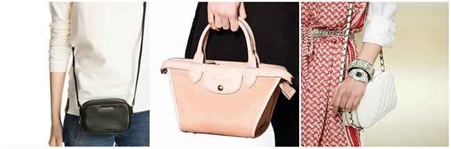 Handbag Sales Decline 2015