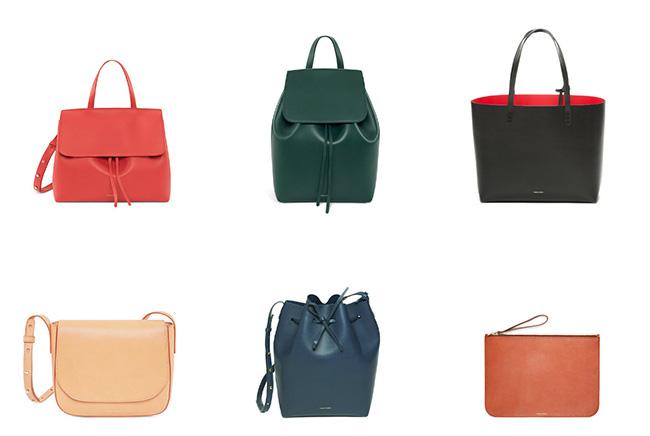 Mansur Designer Handbags