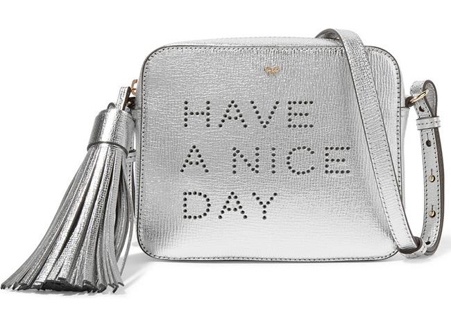 Anya Hindemarch - Have A Nice Day Bag