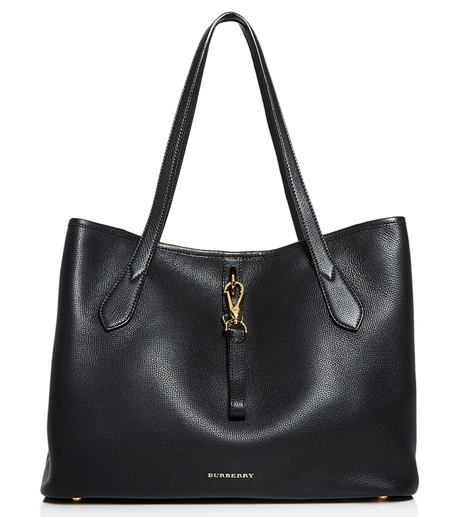 Burberry Honeybrook Derby Tote