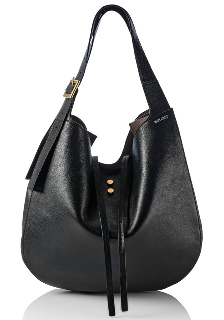 Jimmy Choo Mardy Hobo