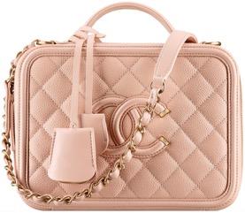 Chanel Vanity Cases